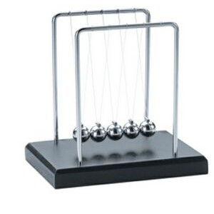 Small Newton's Cradle Game